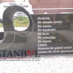 Granit Baş Taşı