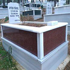 Tek Kişilik New İmperial Gövde Granit
