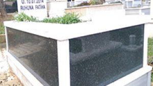 Tek Kişilik Verde Star Gövde Granit