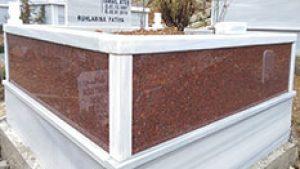 İki Kişilik New İmperial Gövde Granit